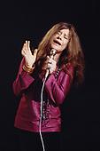 "Janis Joplin, ""Concert for One"", San Francisco 1968"
