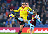 2017-12-09 Burnley v Watford