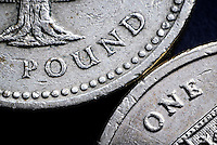 15 July 2016 - British Pound surges after Bank of England opts against cut and is headed for best week since 2009. As the fourth most traded currency, the British Pound is the third most held reserve currency in the world. Common names for the British Pound include the Pound Sterling, Sterling, Quid, Cable, and Nicker. British Pound Coins. Photo Credit: Ohde/face to face/AdMedia