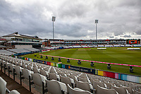 General view prior to Lancashire Lightning vs Essex Eagles, Vitality Blast T20 Cricket at the Emirates Riverside on 4th September 2019