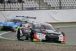 05.10.2019, Hockenheimring, Hockenheim, DTM 2019, Hockenheimring,04.10. - 06.10.2019 , im Bild<br />Mike Rockenfeller (DEU#99), Audi Sport Team Phoenix<br /> <br /> Foto © nordphoto / Bratic