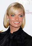 HOLLYWOOD, CA. - August 16: Actress Jaime Pressly arrives at the third annual Hot in Hollywood held at Avalon on August 16, 2008 in Hollywood, California.