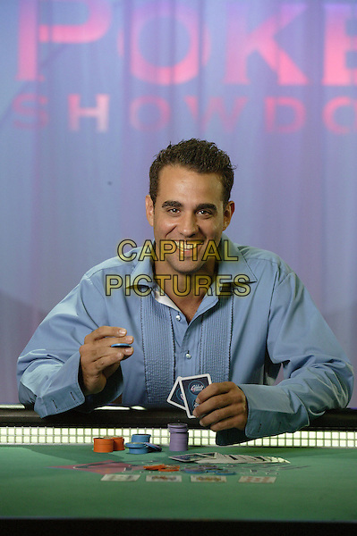 BOBBY CANNAVALE.in Celebrity Poker Showdown.*Editorial Use Only*.www.capitalpictures.com.sales@capitalpictures.com.Supplied by Capital Pictures.