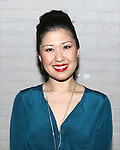 Ruthie Ann Miles  attends 'The Last Five Years' premiere screening at the Minetta Lane Theatre on February 9, 2015 in New York City.