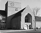 O'Shaughnessy Hall - The University of Notre Dame Archives
