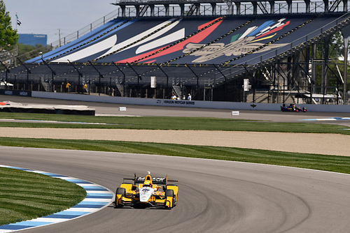 12-14 May, 2016, Indianapolis, Indiana USA<br /> Spencer Pigot<br /> ©2016, Scott R LePage <br /> LAT Photo USA