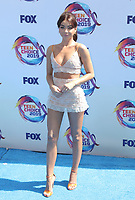 11 August 2019 - Hermosa Beach, California - Sarah Hyland. FOX's Teen Choice Awards 2019 held at Hermosa Beach Pier. <br /> CAP/ADM/PMA<br /> ©PMA/ADM/Capital Pictures