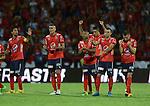 Independiente Medellín venció por penales (8-7) a Cortuluá, después de igualar 3-3 en el global (perdió 2-1 en casa) y avanzó de las semifinales de la Liga Águila I-2016.