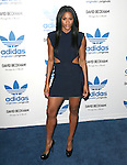 Ciara at the launch of the adidas Originals by Originals David Beckham on Melrose Avenue in Los Angeles, California on September 30,2009                                                                   Copyright 2009 DVS / RockinExposures