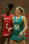 Vitality Super League - Celtic Dragons v Team Northumbria. 04.03.16.