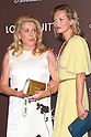 Catherine Deneuve and Kate Moss, Aug 29, 2013 : Kate Moss attends Louis Vuitton 'Timeless Muses' Exhibition at Tokyo Station Hotel Tokyo Japan on 29 Aug 2013