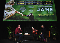 """4/7/18 - Hollywood:  Hollywood Screening of National Geographic's """"Jane"""""""