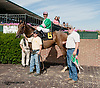 Smart Power winning at Delaware Park on 9/7/13