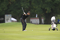 Kristian Krogh Johannessen (NOR) on the 9th fairway during Round 2 of the Bridgestone Challenge 2017 at the Luton Hoo Hotel Golf &amp; Spa, Luton, Bedfordshire, England. 08/09/2017<br /> Picture: Golffile | Thos Caffrey<br /> <br /> <br /> All photo usage must carry mandatory copyright credit     (&copy; Golffile | Thos Caffrey)