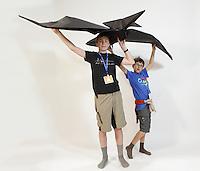 OrigamiUSA 2014
