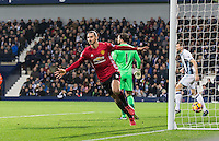 West Bromwich Albion v Manchester United - 17.12.2016