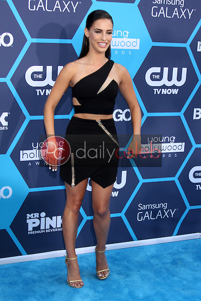 Jessica Lowndes<br /> at the 2014 Young Hollywood Awards, Wiltern Theater, Los Angeles, CA 07-27-14<br /> David Edwards/Dailyceleb.com 818-249-4998