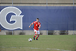 Maryland Terrapins v Georgetown. (Greg Fiume)