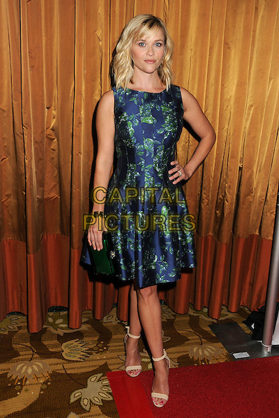 29 April 2014 - Beverly Hills, California - Reese Witherspoon. The Colleagues' 26th Annual Spring Luncheon held at The Beverly Wilshire Hotel. Photo <br /> CAP/ADM/BP<br /> &copy;Byron Purvis/AdMedia/Capital Pictures