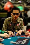 Team PokerStars  PRO Asia.Raymond Wu.