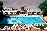 CA: Death Valley National Park, Furnace Creek Inn                    .Photo by Lee Foster, lee@fostertravel.com, www.fostertravel.com, (510) 549-2202.Image: cadeat216