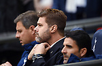 Tottenham Hotspur Manager Mauricio Pochettino  during the premier league match at the Wembley Stadium, London. Picture date 16th September 2017. Picture credit should read: Robin Parker/Sportimage