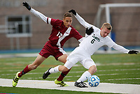 NJSIAA Public G3 Boys Soccer Final:  Toms River South vs Ramapo - 112016