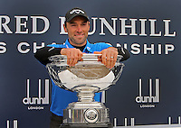 Alfred Dunhill Links Championship 2014