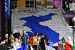 € General view, <br /> AUGUST 15, 2018 - Basketball : Women's Qualification round at Gelora Bung Karno Basket Hall A during the 2018 Jakarta Palembang Asian Games in Jakarta, Indonesia.<br /> (Photo by MATSUO.K/AFLO SPORT)