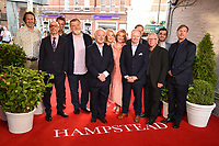 Cast &amp; director at the premiere of &quot;Hampstead&quot; at the Everyman Hampstead Cinema, London, UK. <br /> 14 June  2017<br /> Picture: Steve Vas/Featureflash/SilverHub 0208 004 5359 sales@silverhubmedia.com