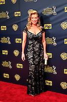 BURBANK - APR 26: Cady McLain at the 42nd Daytime Emmy Awards Gala at Warner Bros. Studio on April 26, 2015 in Burbank, California