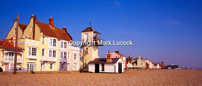 South Lookout, Aldeburgh, Suffolk