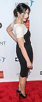 NEW YORK CITY, NY, USA - APRIL 07: Stacy London at the Point Honors New York Gala 2014 held at the New York Public Library on April 7, 2014 in New York City, New York, United States. (Photo by Jeffery Duran/Celebrity Monitor)
