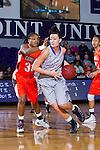 2014.02.06 - NCAA WBB - Campbell vs High Point