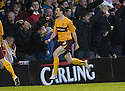 Motherwell v Dundee Utd 30th March 2011