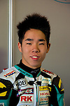 Free Practices during the FIM CEV REPSOL in Albacete, Spain.<br /> 05/07/2014<br /> takuma kunimine<br /> Rafa Marrod&aacute;n by PHOTOCALL3000