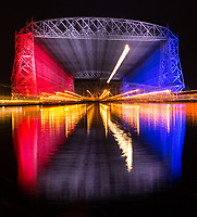 wormhole, portal, lunar transport, Lake Superior, Duluth, bridge to ____. tunnel pass, vortex,