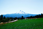 Oregon: Mt. Hood, Photo: orhood103  .Photo copyright Lee Foster, www.fostertravel.com, 510/549-2202, lee@fostertravel.com