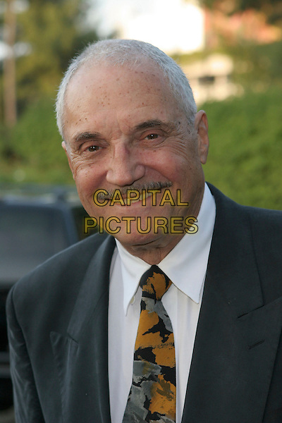 HAL LINDEN.31st Annual Saturn Awards held at the.Universal Hilton Hotel, Universal City, California, .USA,  03 May 2005..portrait headshot.Ref: ADM.www.capitalpictures.com.sales@capitalpictures.com.©Zach Lipp/AdMedia/Capital Pictures.
