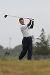 Geoff Lenehan (Portmarnock) on the 11th Tee, Day 2 at the East of Ireland Amateur Open Championship 2011 in Co.Louth Golf Club....(Photo credit should read Jenny Matthews www.newsfile.ie)....This Picture has been sent you under the conditions enclosed by:.Newsfile Ltd..The Studio,.Millmount Abbey,.Drogheda,.Co Meath..Ireland..Tel: +353(0)41-9871240.Fax: +353(0)41-9871260.GSM: +353(0)86-2500958.email: pictures@newsfile.ie.www.newsfile.ie.