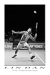 Lin Dan - Limited Edition Prints