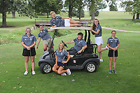 FHS Girls Golf