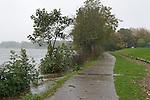 Hochwasser Bremen