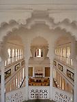 INDIA HOTEL RADJASTAN