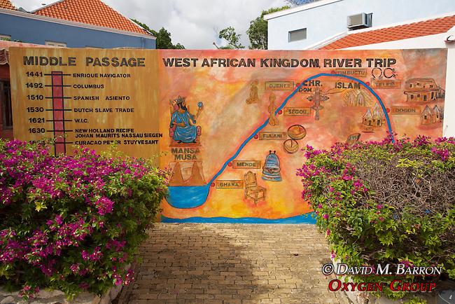 African Slave Trade, Kura Hulunda Museum