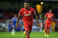 Jerome Sinclair of Liverpool (Transfer Target)