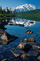Mount McKinley <br />