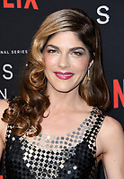 09 April 2018 - Hollywood, California - Selma Blair. NETFLIX's &quot;Lost in Space&quot; Season 1 Premiere Event held at Arclight Hollywood Cinerama Dome. <br /> CAP/ADM/BT<br /> &copy;BT/ADM/Capital Pictures