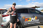 K2M Multisport Event