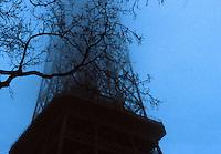Misty Eiffell